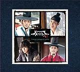 トキメキ☆成均館スキャンダル公式日本盤サウンドトラック~バレンタインスペシャルバージョン~[2CD+特製ピローケース付き]