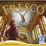 フレスコ FRESKO  Queen Games [並行輸入品]