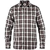 Fjallraven Men's Singi Flannel Shirt Ls M