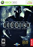 The Chronicles of Riddick: Assault on Dark Athena (XBOX360 輸入版 北米) (商品イメージ)