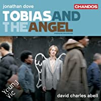 Tobias & The Angel (2010-07-27)