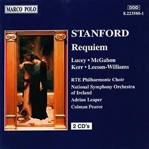 Stanford: Requiem