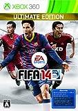 adidas 通販 FIFA14 ワールドクラスサッカー Ultimate Edition (Ultimate Team:24 ゴールドパックス ダウンロードコード、adidas オールスターチーム ダウンロードコード、プロブースター ダウンロードコード、ゴールセレブレーション ダウンロードコード、歴代クラブキット ダウンロードコード、レオ・メッシ スチールブックケース 同梱) - Xbox360