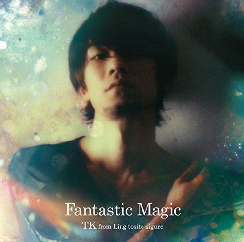 Fantastic Magicの詳細を見る