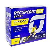 Recuperation HydraSport Lemon Flavour 12封筒X 20G by recuperat-ionスポーツ