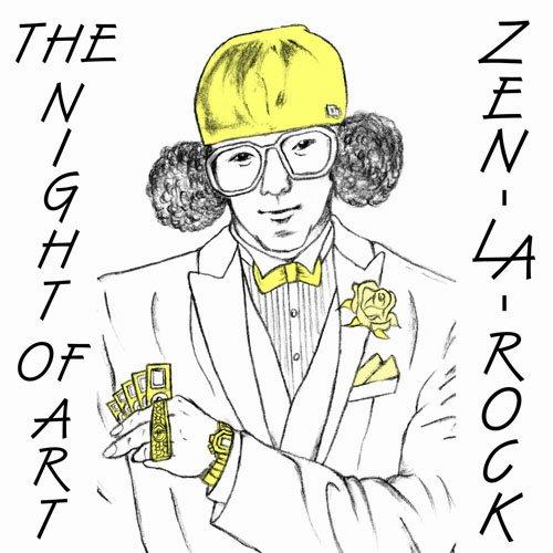 THE NIGHT OF ART feat. StringsBurn