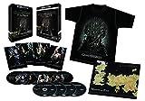 【数量限定生産】ゲーム・オブ・スローンズ 第一章:七王国戦記<4K ULTRA HD&ブルーレイセット> コンプリート・ボックス[1000735764][Ultra HD Blu-ray] 製品画像
