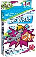 Cartamundi 1430 2 In 1 Card Game Go Fish & Memory