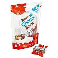 キンダーチョコ-Bonsポーチ104グラム (x 2) - Kinder Choco-Bons Pouch 104g (Pack of 2) [並行輸入品]