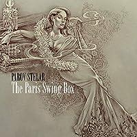 Paris Swing Box