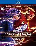 THE FLASH / フラッシュ  5thシーズン ブルーレイ コンプリート・ボックス(4枚組) [Blu-ray]