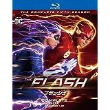 THE FLASH   フラッシュ  5thシーズン ブルーレイ コンプリート・ボックス(4枚組) [Blu-ray]