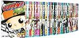 家庭教師ヒットマンREBORN! コミック 1巻-35巻 セット (ジャンプコミックス)