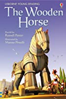 Wooden Horse (3.1 Young Reading Series One (Red))