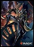 マジック:ザ・ギャザリング プレイヤーズカードスリーブ 『灯争大戦』 《無頼な扇動者、ティボルト》 (MTGS-099)