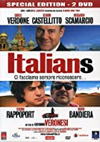 Italians (SE) (2 Dvd) [Italian Edition]