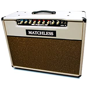 MATCHLESS マッチレス 真空管ギターアンプ Independence-212