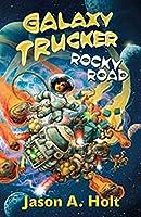 Galaxy Trucker - Rocky Road