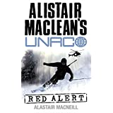 Alistair MacLean's UNACO -Red Alert