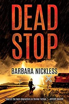 Dead Stop (Sydney Rose Parnell Book 2) by [Nickless, Barbara]