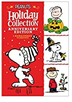 Peanuts Holiday Anniversary Collection (DVD) [並行輸入品]