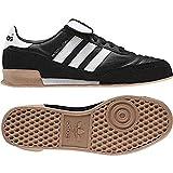adidas (アディダス) ムンディアル ゴール 019310 1512 メンズ 紳士 (019310)ブラック/ランニングホワ 26.0cm