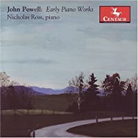 Early Piano Works by J. Powell