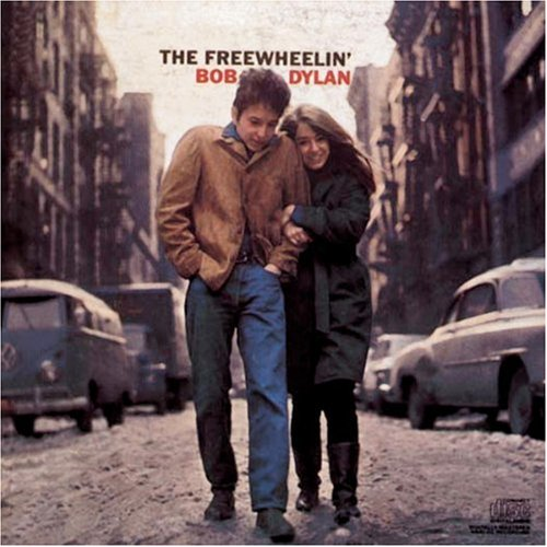 Freewheelin'