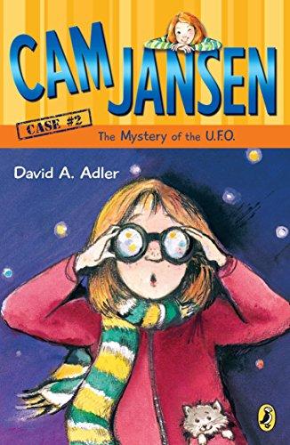 Cam Jansen: the Mystery of the U.F.O. #2の詳細を見る