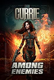 Among Enemies (On Silver Wings Book 9)