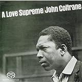 Love Supreme (Sacdh)
