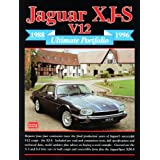 Jaguar XJ-S V12 1988-1996 Ultimate Portfolio