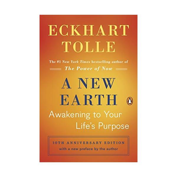 A New Earth (Oprah #61):...の商品画像