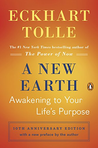 A New Earth (Oprah #61): Awakening to Your Life's Purpose (Oprah's Book Club)の詳細を見る