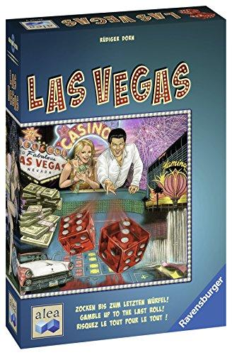 ベガス (Las Vegas) ボードゲーム