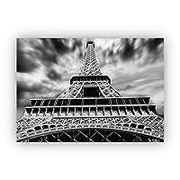 Aroma of Paris アートポスター おしゃれ インテリア 北欧 モノクロ アート #222 A3 ポスターのみ