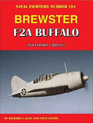 Brewster F2A Buffalo and Expor...