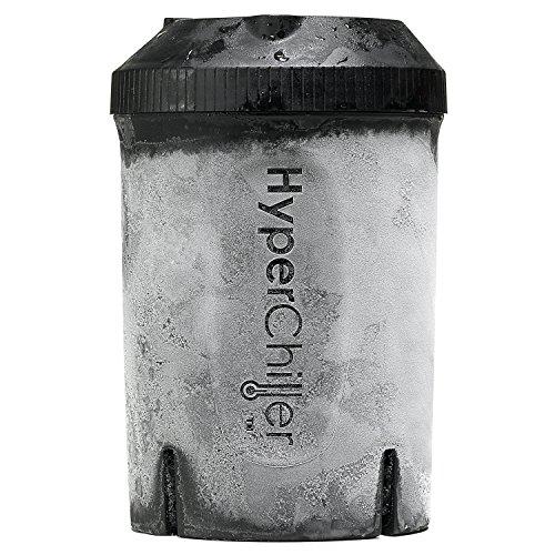 ハイパーチラー 瞬間冷却マグ ぬるいお酒を1分で冷蔵庫レベルまで急冷