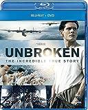 アンブロークン 不屈の男 ブルーレイ+DVDセット [Blu-ray]