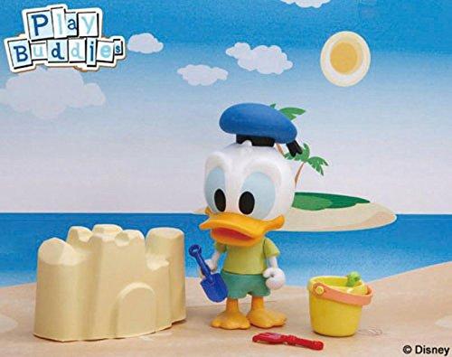 ディズニー フィギュアシリーズ ドナルドの夏休み (PVC製塗装済み完成品)