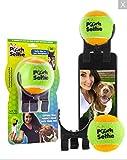 REM Pooch Selfie 簡単カメラ目線 ペット用品 犬用 猫用 おもちゃ 自撮り棒 発声球付き 取り外し可能 「アメリカ産」