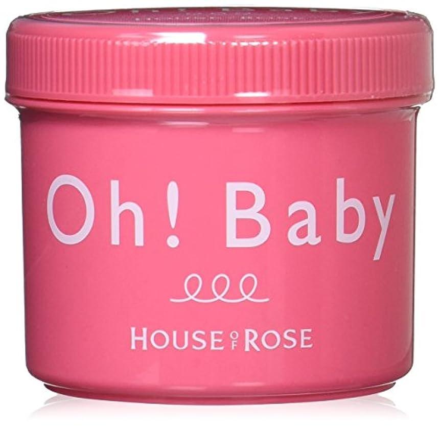 フェローシップ土曜日規模ハウスオブローゼ Oh! Baby ボディ スムーザー N