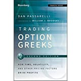 Trading Options Greeks: How Time, Volatility, and Other Pricing Factors Drive Profits: 159