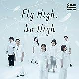 Fly High,So High