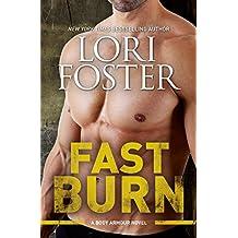 Fast Burn (Body Armor)
