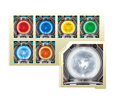 amazon.co.jp キュータマ合体111 DXケルベロスボイジャー