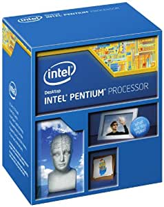 Intel CPU Pentium G3240 3.10GHz 3Mキャッシュ LGA1150 BX80646G3240 【BOX】