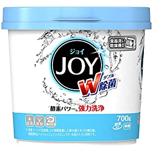 食洗機用 ジョイ 食洗機用洗剤 除菌 本体 700gの関連商品4