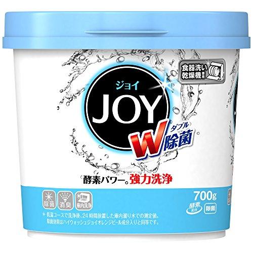 食洗機用 ジョイ 食洗機用洗剤 除菌 本体 700g