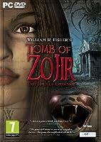 Last Half of Darkness: Tomb of Zojir (輸入版)